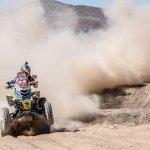 Paraguay trifft Vorbereitungen für die Rallye Dakar 2017