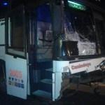 Wieder tödlicher Unfall auf der Transchaco Route