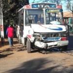 Paraguay: Busunglück mit 17 Verletzten