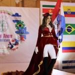 Paraguayerin ist die schönste Frau Amerikas