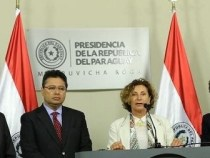 Die Italiener in Paraguay