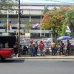 ANDE: Streik beeinflusst Wiederherstellung der Energie