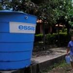 Legionellen angeblich im Trinkwasser