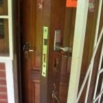 Alarmierende Unsicherheit in Paso Yobai