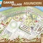 Dakar 2017: Das Abenteuer beginnt in Paraguay