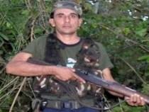 Alejandro Ramos verantwortlich für die Entführung von Urbieta