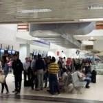 Schweizer wird am Flughafen von Zöllnern erpresst