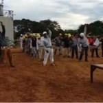 Straffe Arbeitsmethoden aus Japan in Guairá