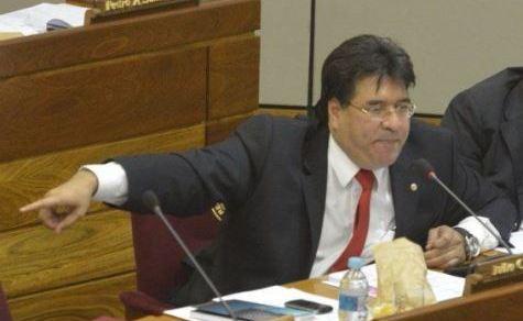 Paraguay: Krisenstimmung im Kongress
