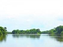 Der Paraná Fluss ist ideal für den Drogenhandel