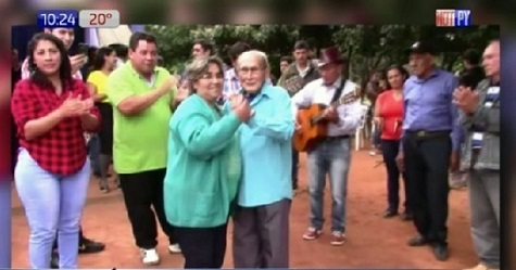 Ein 101-Jähriger enthüllt das Geheimnis seines langen Lebens
