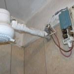 Der Umgang mit elektrischen Duschen in Paraguay