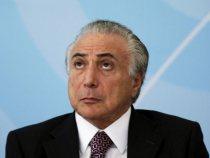 Politische Krise in Brasilien sorgt für Unruhe