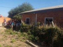Zwei Drogendealer in mennonitischer Kolonie verhaftet