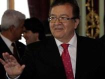 Ex-Präsident von Paraguay ausgeraubt