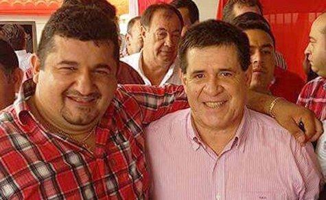 Wahlkampffinanzierung auf paraguayische Art?