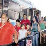 Immer mehr Ausländer besuchen Itapuá