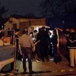 Festgenommen, freigelassen und dann Sohn erschossen