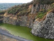 Der Hügel Ñemby und seine wunderbare Erholung