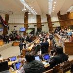 Wie funktioniert Wahlkampffinanzierung in Paraguay?