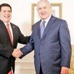 Paraguayisch-israelische Beziehungen vertiefen sich