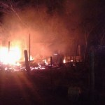 Feuer nach Kurzschluss – Frau tot im Haus aufgefunden