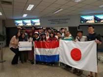 Japanerin hilft aus Liebe zu Paraguay den Bewohnern