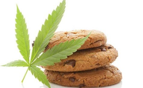Schüler vergiften sich mit Marihuana Cookies