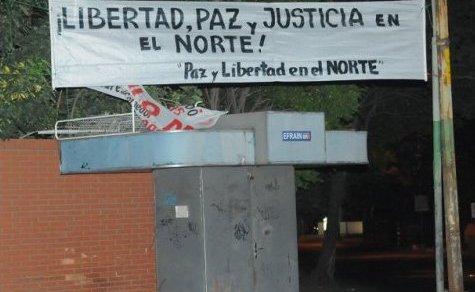Für die Freilassung und das Leben von allen EPP Geiseln