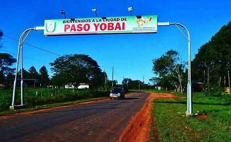 Paso Yobai mit dem größten Bevölkerungszuwachs in Guairá