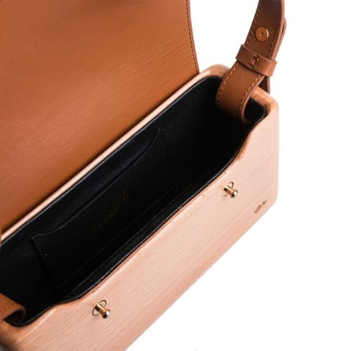 The Wagbag : Hêtre cuir camel