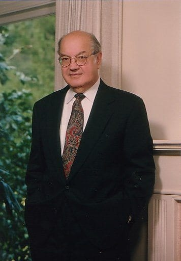 Picture of Paul Baran