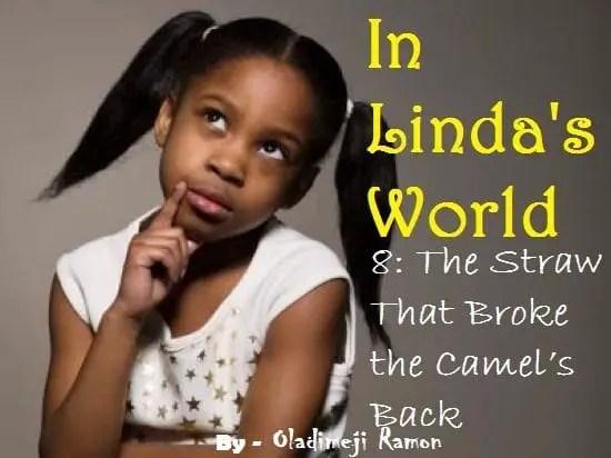 Lindas World 8
