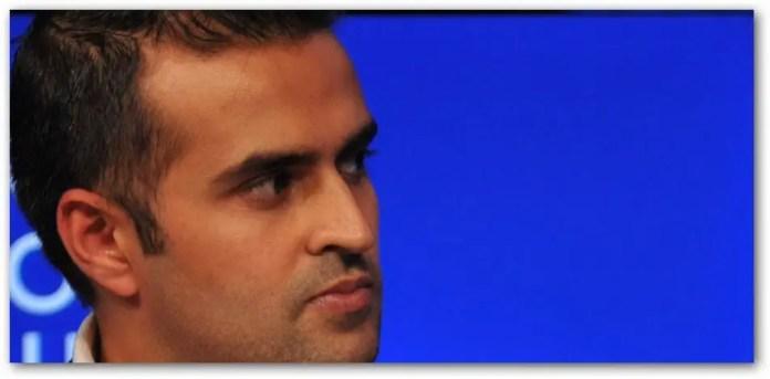 Ashish Thakkar Africa Billlionaire