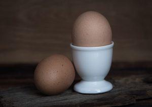 jaja w diecie kopenhaskiej