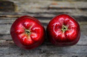owoce w diecie bezglutenowej