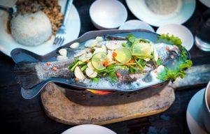 dlaczego warto jeść rybę