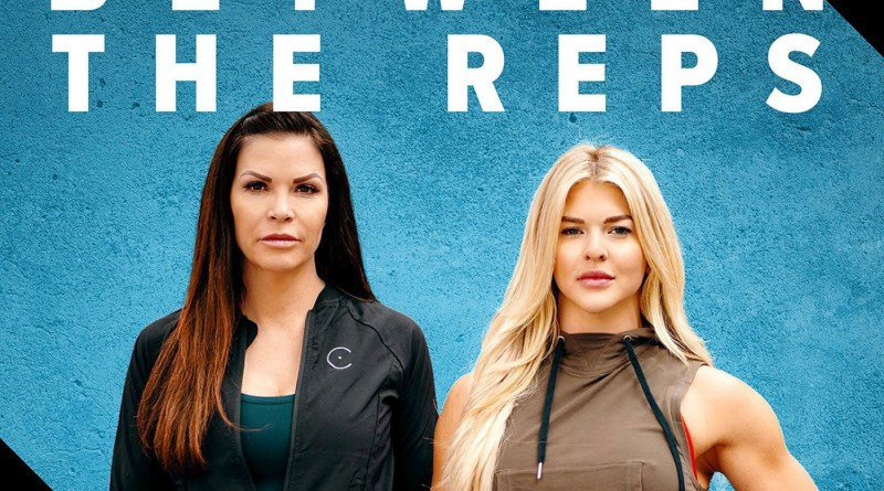 Between the Reps Podcast with Brooke Ence and Jeanna Cianciarulo