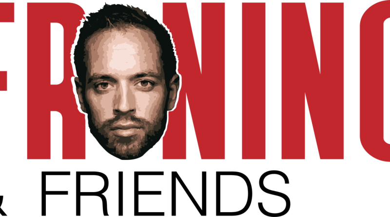 Froning & Friends Podcast
