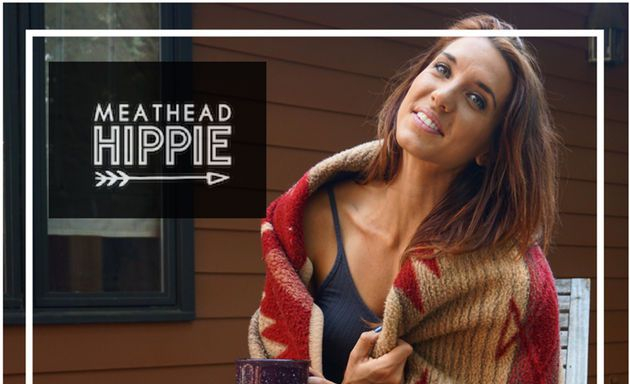 Meathead Hippie Podcast with Emily Schromm