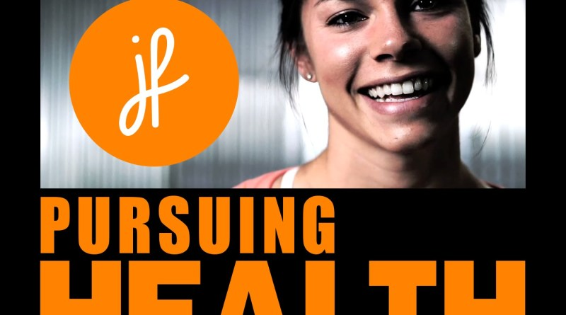 Pursuing Health Podcast