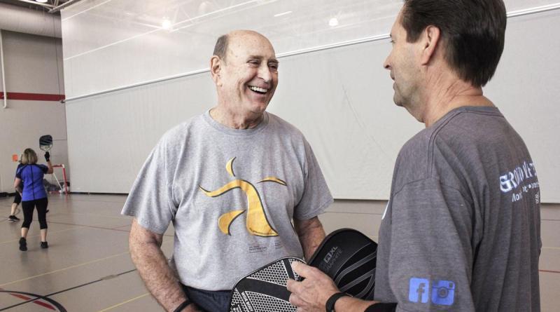 Aging Folk Love Fitness Trackers