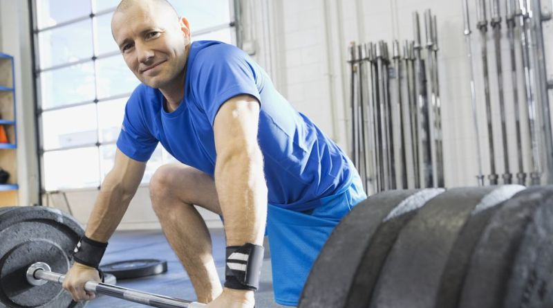 Let your age inspire your workouts instead of limiting them