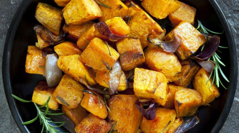 Sweet potatoes are only as healthy as the way you cook them