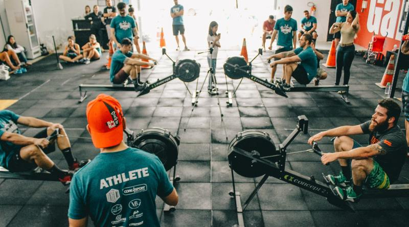 Acknowledging the connection between the strength in your pull and the quality of your row movement