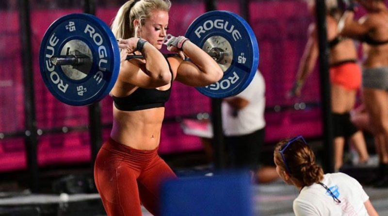 Dani Speegle has been one of the most exciting athletes to follow in the 2019 CrossFit Games season