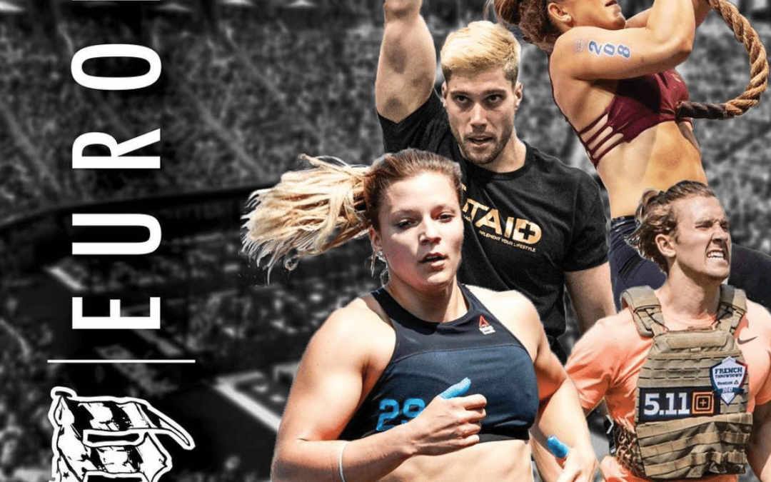 CrossFit Mayhem expands its team roster to include a European super team