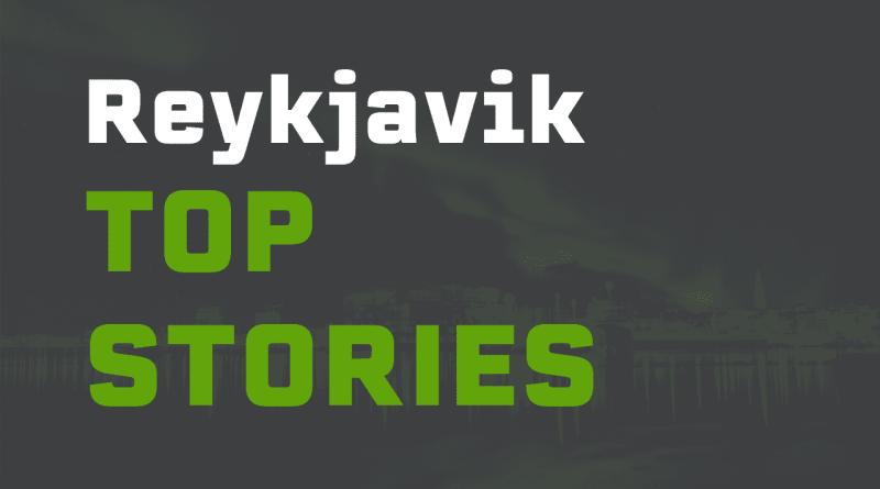 Top stories to follow during the Reykjavik CrossFit Championship Sanctional event. Photo courtesy of Sonar Reykjavik