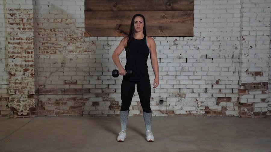 5 exercices de force pour corriger les déséquilibres