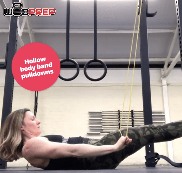 bar muscle up strength for beginners